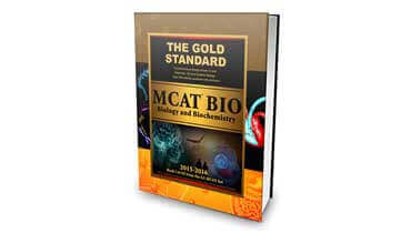 New MCAT BIO Textbook