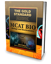 gold-standard-new-mcat-biology-biochemistry-book