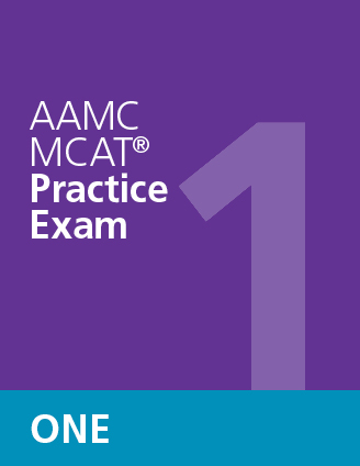 AAMC Official MCAT Practice Exam