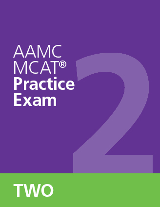 aamc mcat practice exam two