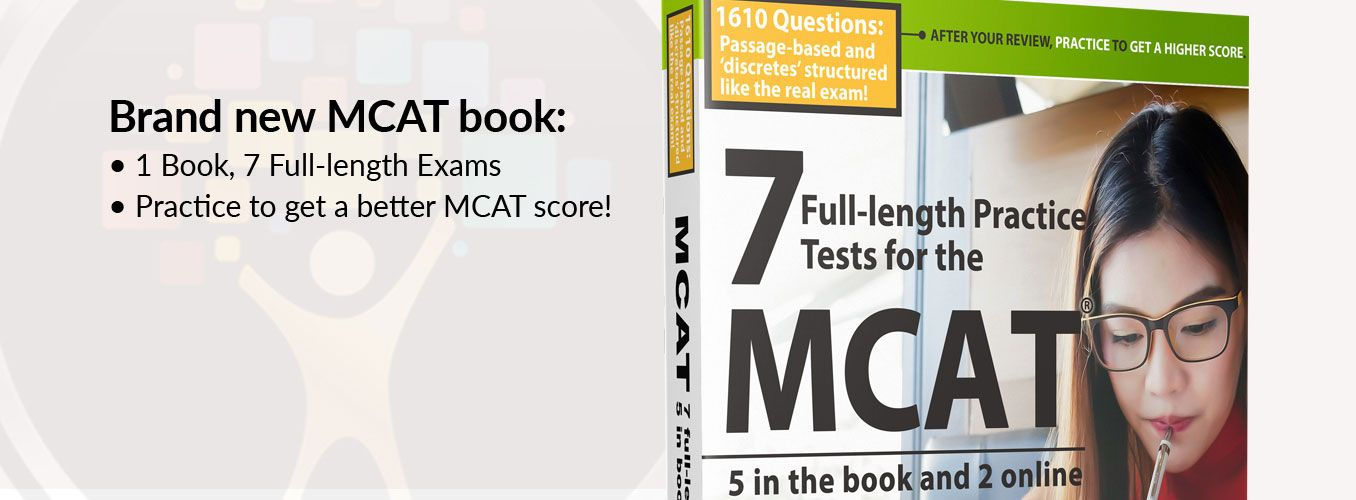 MCAT-Prep com | Complete MCAT Preparation Home Study Course