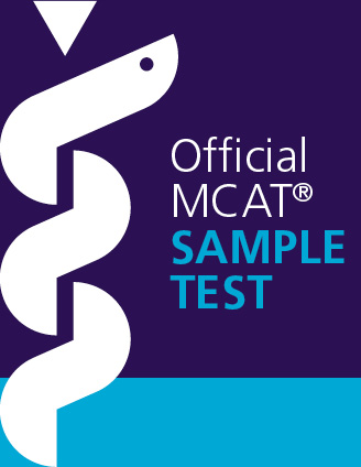 official mcat sample test