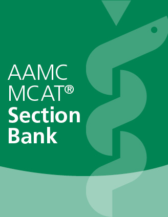 aamc mcat section bank